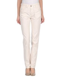 Dekker Trousers Casual Trousers Women