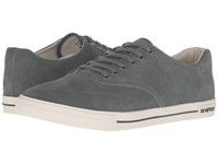 Seavees 08 63 Hermosa Varsity Charcoal Men's Shoes Gray