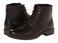 Eastland 1955 Edition High Fidelity Burgundy Men's Lace Up Boots