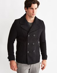 Only And Sons Mens Peacoat Black