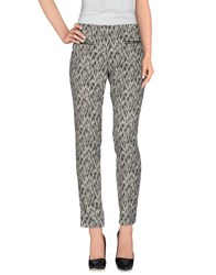 Matthew Williamson Trousers Casual Trousers Women Black