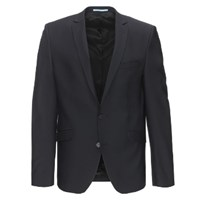 Minimum Navy Hunts Blazer