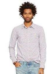 Denim And Supply Ralph Lauren Denim And Supply By Ralph Lauren Long Sleeve Sport Shirt Laurel Floral