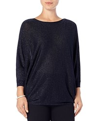 Phase Eight Shimmer Becca Batwing Knit Sweater
