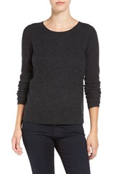 James Perse Women's Thermal Cashmere Tee