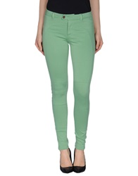 Amy Gee Casual Pants Light Green