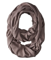 Love Quotes Rayon Infinity Scarf Suede Scarves Pink