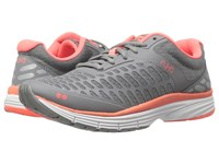 Ryka Indigo Grey Coral Women's Shoes Gray
