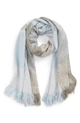 Shiraleah 'Morgan' Scarf Powder