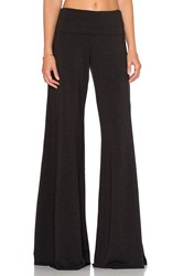 Saint Grace Carol Wide Leg Pant Black