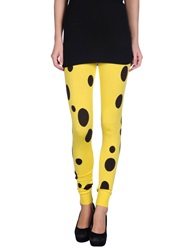 Moschino Couture Leggings