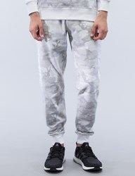 Staple Dot Camo Sweatpants