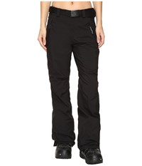 O'neill Star Pants Black Out Women's Casual Pants