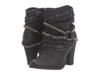 Not Rated Swazy Black Women's Boots
