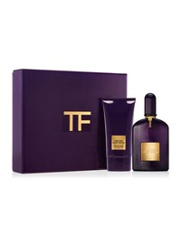 Tom Ford Velvet Orchid Edp Collection