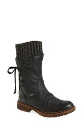 Rieker Antistress Women's Dominika 73 Water Resistant Boot