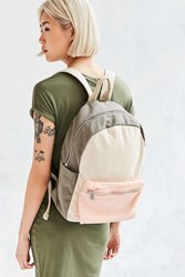 Bdg Classic Canvas Backpack Green