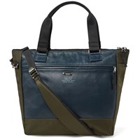 Master Piece Spec Military Tote Green