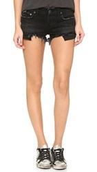 Ksubi Albuquerque Shorts Black Nine O
