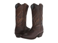 Laredo Cora Brandy Women's Boots Brown