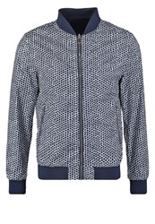 Antony Morato Summer Jacket Blu Dark Blue
