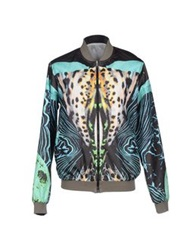 Fifteen And Half Jackets Turquoise