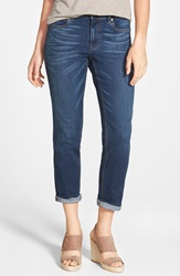 Vince Camuto Stretch Boyfriend Jeans Authentic