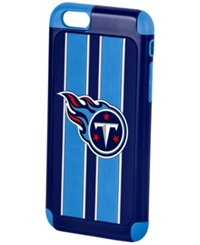 Forever Collectibles Tennessee Titans Iphone 6 Case Blue