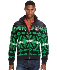 Polo Ralph Lauren Holiday Diamond Sweater