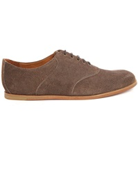 Opening Ceremony M2 Brown Suede Brogues