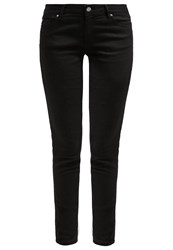 Boss Orange Jeans Skinny Fit Black Black Denim