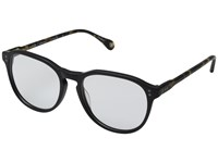 Raen Whidbey Matte Black Matte Rootbeer Fashion Sunglasses