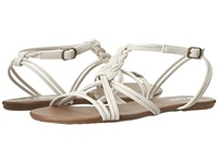 Volcom Too Good White Women's Sandals