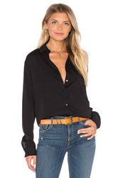 Heartloom Eva Top Black