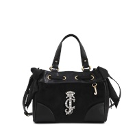 Juicy Couture Mini Daydreamer Velvet Bag