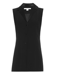 Diane Von Furstenberg Seduction Playsuit