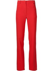 Thierry Mugler Mugler Flared Trousers