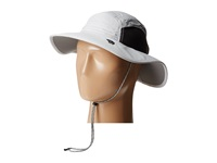 Mountain Hardwear Chiller Wide Brim Hat Grey Ice Shark Safari Hats White