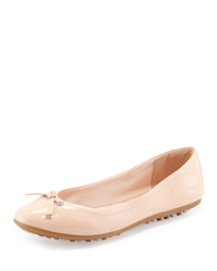 Juliet Escape Ballerina Flat Canyon Rose Cole Haan