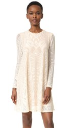 Bcbgmaxazria Lace Dress Corozo