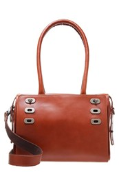 Royal Republiq Victoria Handbag Cognac