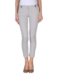 Who S Who Casual Pants Dove Grey