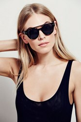 Free People Boogie Nights Aviator