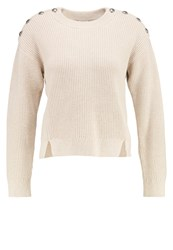 Filippa K Jumper Dove Beige