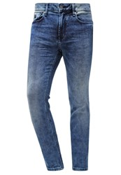 Guess Skinny Slim Fit Jeans Yuge Moon Washed