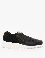 New Balance 580 In Black
