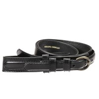Mauro Grifoni Leather Classic Belt