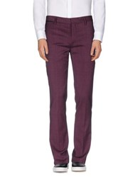 Marc Jacobs Trousers Casual Trousers Men