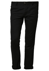 Tom Tailor Denim Chinos Dusty Black