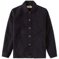 Oliver Spencer Portobello Jacket Blue